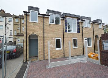 Thumbnail 1 bedroom flat for sale in The Broadway, Thorpe Bay, Essex