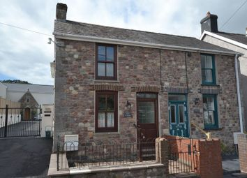 Thumbnail 2 bed semi-detached house to rent in Walters Road, Llangadog