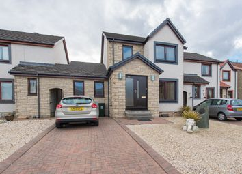 Thumbnail 3 bed link-detached house for sale in South Inch Park, Perth