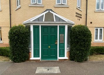 Thumbnail 1 bed flat for sale in Brimsdown Apartments, Brimsdown Avenue, Laindon, Basildon