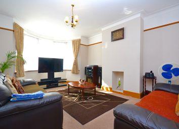 Thumbnail 3 bed terraced house for sale in Fairlands Avenue, Thornton Heath