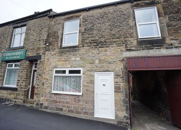 Thumbnail 3 bedroom terraced house for sale in Crookes, Crookes, Sheffield