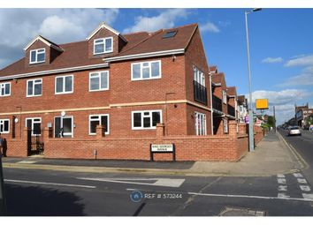 Thumbnail 4 bed flat to rent in King Georges Avenue, Watford