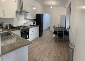 Thumbnail 6 bed shared accommodation to rent in Grafton, Handsworth