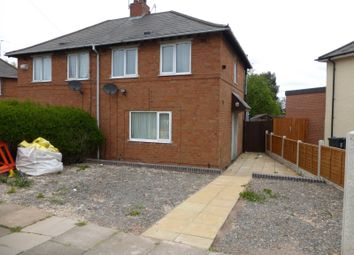 Thumbnail 3 bed semi-detached house to rent in Ferndene Road, Tyseley, Birmingham