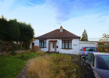 Thumbnail 3 bed detached bungalow for sale in Charlton Lane, Bristol