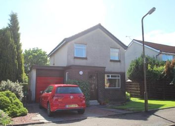 Thumbnail 3 bed detached house for sale in Wood Avens, Tullibody, Alloa, Clackmannanshire
