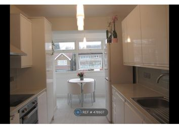 Thumbnail 3 bed flat to rent in Chessington Court, London