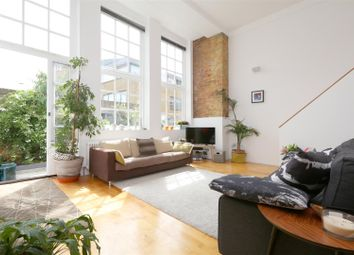 Thumbnail 2 bed flat for sale in Fleeetwood Appartments, Northwold Road, London