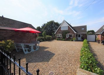 Thumbnail 4 bed property for sale in Bickley Close, Attleborough