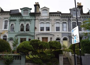 Thumbnail 4 bed terraced house for sale in St Helens Road, Hastings, East Sussex
