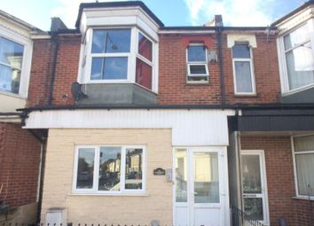 Thumbnail 1 bedroom flat to rent in Flat, Palmerston Road, Bournemouth BH1...