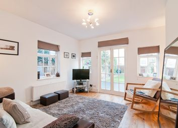 Thumbnail 2 bed flat to rent in Durham Road, London