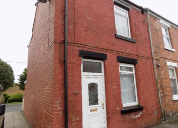 Thumbnail 2 bed end terrace house to rent in Rennie Street, Ferryhill