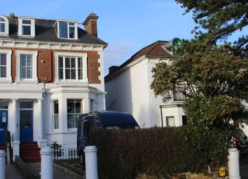 Thumbnail 1 bedroom flat to rent in Springfield Road, St. Leonards-On-Sea