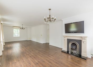 Thumbnail 3 bed flat to rent in Claybury Hall, Regents Drive, Woodford Green