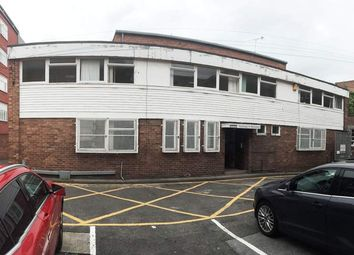 Office to let in 8, Maryland Street, Liverpool L1