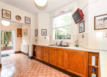 Thumbnail 3 bed end terrace house for sale in Palmerston Road, Bristol, Somerset