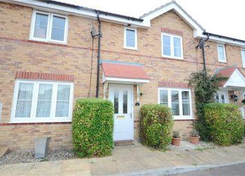 Thumbnail 3 bedroom terraced house for sale in Deardon Way, Shinfield, Reading