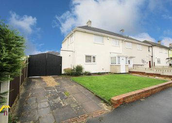 Thumbnail 3 bed town house for sale in Chalmers Drive, Doncaster