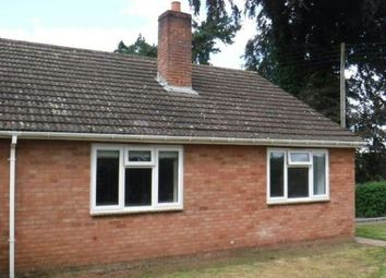 Thumbnail 2 bed semi-detached house to rent in Leadon Court Cottages, Fromes Hill, Ledbury