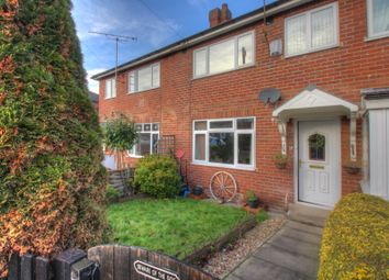 Thumbnail 3 bedroom terraced house for sale in Heath Place, Beeston, Leeds