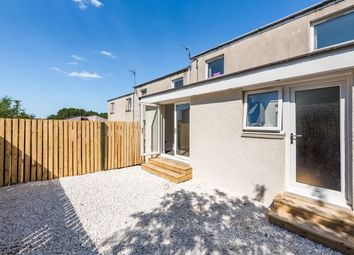 Thumbnail 4 bed terraced house for sale in South Gyle Gardens, Edinburgh