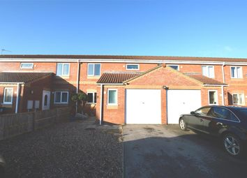 3 bed terraced house for sale in Westbeck, Ruskington, Sleaford NG34