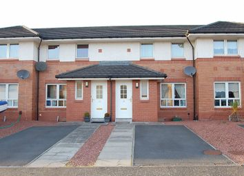 Thumbnail 2 bed terraced house for sale in Mcfarlane Road, Balloch, Alexandria