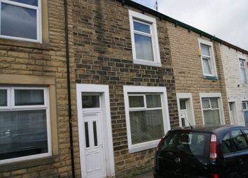 Thumbnail 3 bed terraced house for sale in Edward Street, Nelson