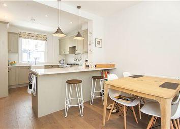 Thumbnail 3 bed terraced house for sale in Tyneham Road, Battersea, London