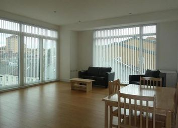 Thumbnail 2 bed property to rent in Cornell Square, London