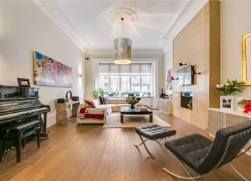 3 bed maisonette for sale in Palace Gate, Kensington, London W8