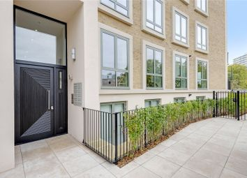 Thumbnail 3 bed flat for sale in Belvedere House, 4 St. Augustines Road, London