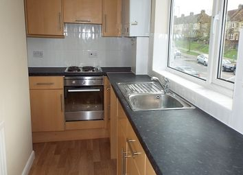 Thumbnail 1 bedroom flat to rent in Rochester Road, Gravesend