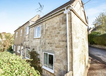 Thumbnail 2 bed cottage for sale in Chalford Hill, Stroud