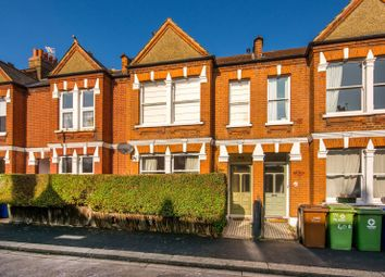 Thumbnail 2 bed flat to rent in Playfield Crescent, East Dulwich