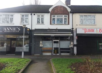 Commercial property to let in Kings Road, London E4