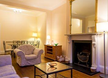 Thumbnail 1 bed flat to rent in Cornwall Gardens, Kensington