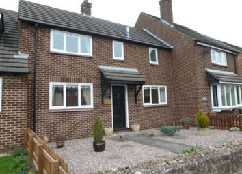 Thumbnail 2 bed cottage to rent in Frog Lane, Holt, Wrexham