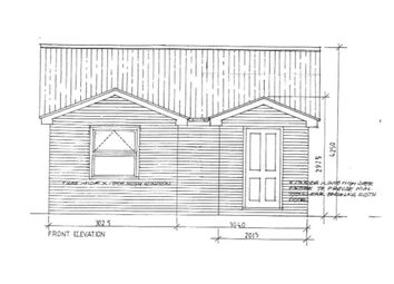 Thumbnail 1 bed detached bungalow for sale in Cherrytree Walk, Yaxley, Peterborough