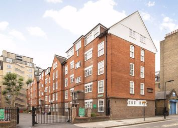 Herbrand Street, London WC1N. Studio for sale