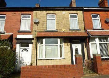 Thumbnail 2 bed terraced house for sale in Duke Street, Chorley