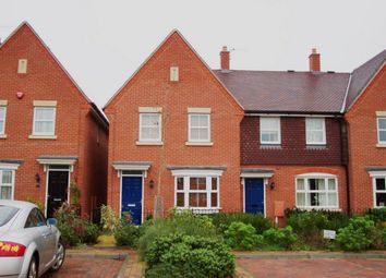 Thumbnail 3 bed semi-detached house to rent in Dextor Close, Canterbury