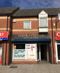 Thumbnail Commercial property for sale in Holderness Road, Hull, North Humberside