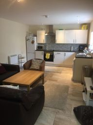 Thumbnail 2 bedroom flat to rent in Lower Cathedral Road, Cardiff