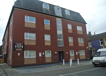 Thumbnail 3 bed flat for sale in Naventis Court, Singleton Street, Blackpool