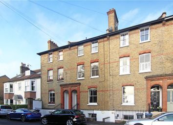 Thumbnail 3 bed property to rent in Homefield Road, Wimbledon Village