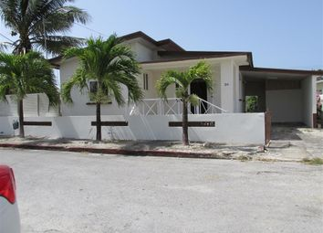 Thumbnail 3 bed detached house for sale in 34 Parkway Drive, Ealing Park, Barbados