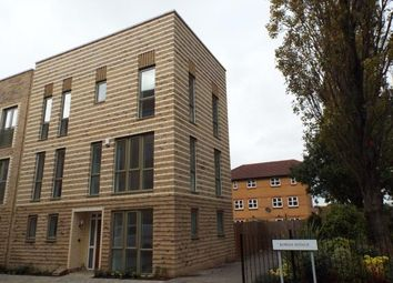 Thumbnail 3 bed end terrace house for sale in Trinity Square, Grahame Park Way, Colindale, London